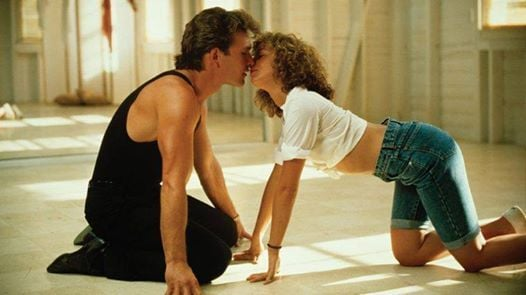 SOLD OUT Dirty Dancing - brunch with unlimited prosecco