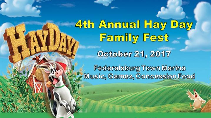 hay day new update october 2017