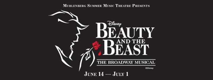 Beauty and the Beast at Muhlenberg College Theatre & Dance ...
