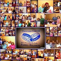 Washington WhitlockThomas &amp Green Family Reunion