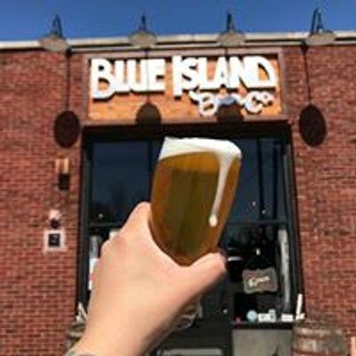 Blue Island Beer Company
