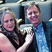 Anne &amp Mark Burnell Duo