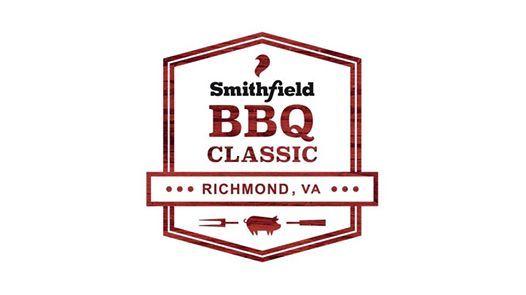 Smithfield BBQ Classic
