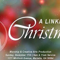 A Linked UP Christmas  Worship &amp Creative Arts Production