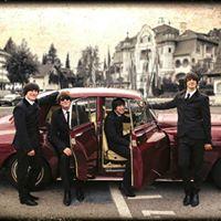 Help - Die Hits der Beatles live