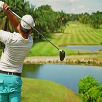 Daiman 18 Senior Golfer Get Together