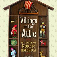 Vikings in the Attic event at the Siouxland Heritage Museums