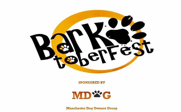 BARKtoberfest Dog Festival