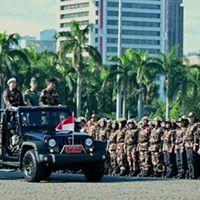 Pengurus Jokowi Presiden Kita