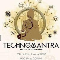 Technomantra 2k17
