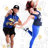 Live Love Party Toronto - Zumba Master Class with ZES Prince &amp ZES Madelle