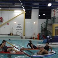 SUP Fitness 8 week session