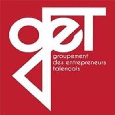 GET - Groupement des Entrepreneurs Talençais