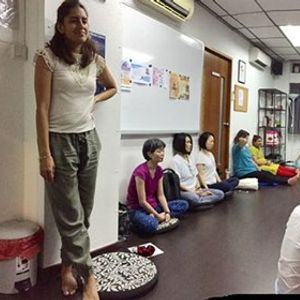 Free Meditation at Wellness Space