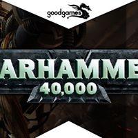 Warhammer 40000 8th edition tournament - 1250pts