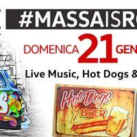 MASSAisROC Musica e free Buffet