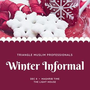 2018 TMP Winter Informal