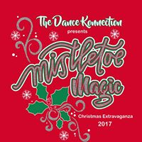 Christmas Extravaganza 2017-Mistletoe Magic