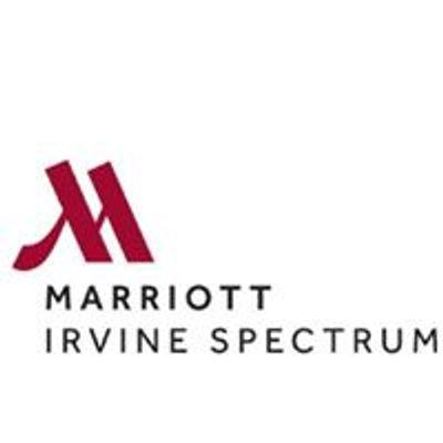 Marriott Irvine Spectrum