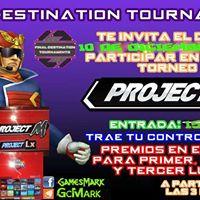 Torneo Project M Lx