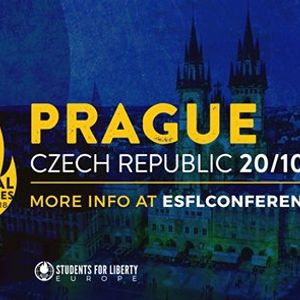 Road to Serfdom - 2018 Prague Regional Conference