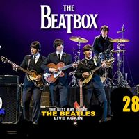 The Beatbox - The Beatles Show