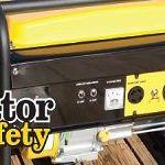 Generator Safety Class
