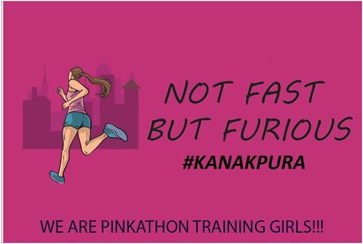 BLR Running techniques with Physiotherapy session Kanakpura