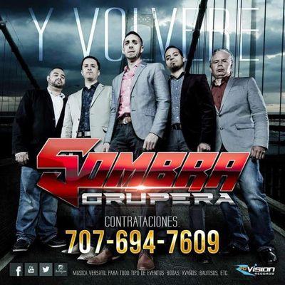 Osteria Live presents La Noche Latina Special Edition with Sombra Grupera