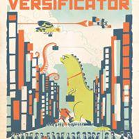 Versificator LIVE at Yonder