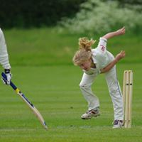 Berkswell Junior Cricket Launch Night (year 6 and below)