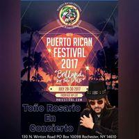 48th Puerto rican Festival 2017