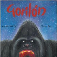 MiniLectores 3-7 aos Goriln