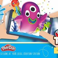Family Fun Play-Doh sessions 2-10 years Colchester