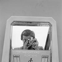 Vivian Maier nyomban  filmvetts a Mai Man Hzban