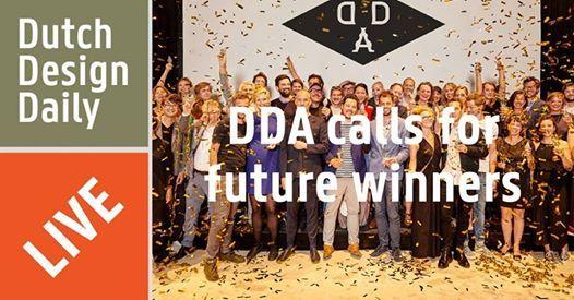 DDD LIVE 15 DDA calls for future winners