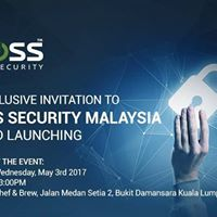 IBOSS Cyber Security Launch