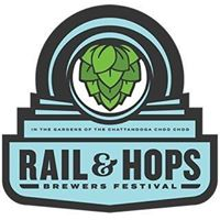 Rail and Hops Brewers Festival