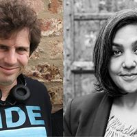 An evening with novelists Sam Jordison &amp Preti Taneja