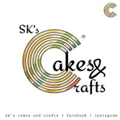 Sk's Cakes And Crafts