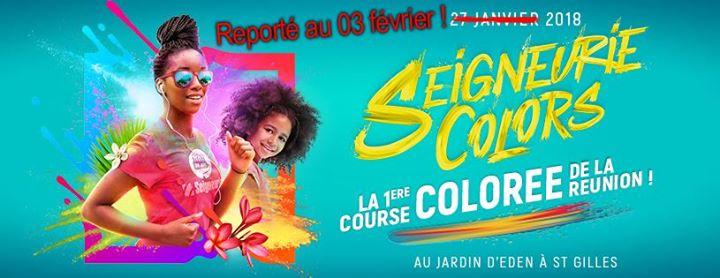 Seigneurie Colors At Le Jardin D Eden Saint Gilles Les Bains