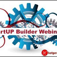 Free Live Webinar The 12 Entreprenurial Styles of UpStarts