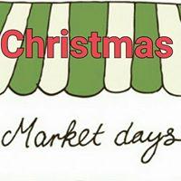 Beachmere JRLC Xmas Markets Day