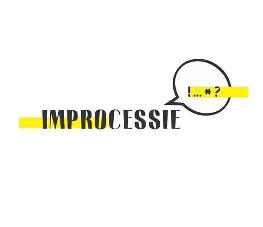 Workshop improvisatie door Improcessie