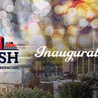 Ben Walshs Inaugural Ball