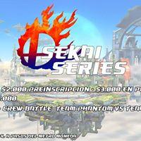 Sekai Series Tournament 1