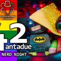 Queerantadue - The Nerd Night - Season Premiere 2x01