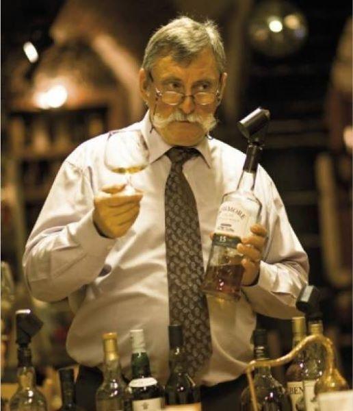 Whiskyavond