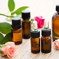 Aromatherapy &amp Massage Workshops - Neck and Shoulder Tension