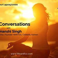 Yoga Conversations [FREE]